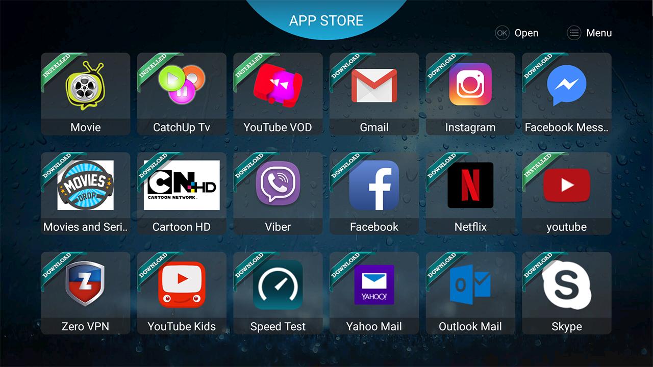 King Tv Pro App Store