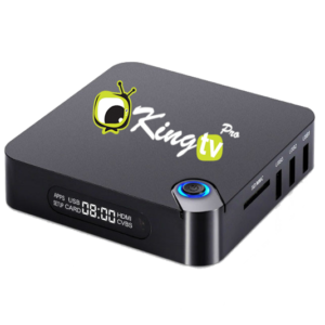 Buy King Tv Pro Hardware