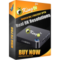 Buy King Tv Pro Box
