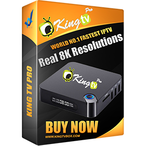Buy King Tv Pro Box